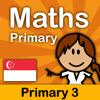 Maths Skill Builders - Primary 3 - Singapore