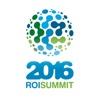 2016 ROI Summit
