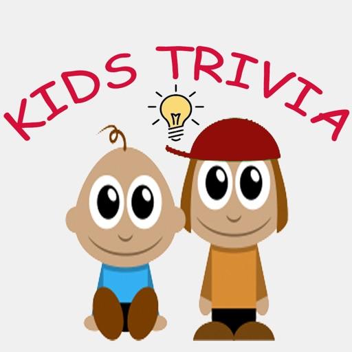 Trivia Quiz for Kids - Entertaining Knowledge Test iOS App