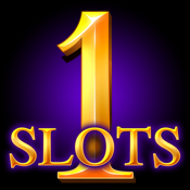 Slot Machines - 1Up Casino - Best New Free Slots icon