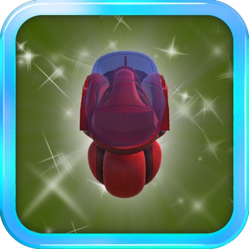 Speed Space iOS App