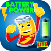 Battery Power Doctor Lite Free Battery Booster Optimization Tips & Tricks icon