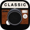 Classic Film Camera - analog film diana photo Hipster and Vintage Camera Lomo Apps free for iPhone/iPad