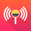 Colombia Live Radio FM Player : principales radios colombian