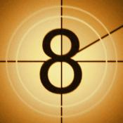 8mm Vintage Camera icon