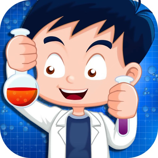 Science Amazing Experiment - Learn and Fun Easy Experiment At Home and School For Kids iOS App