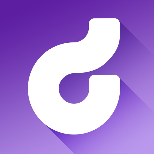 Droplr iOS App