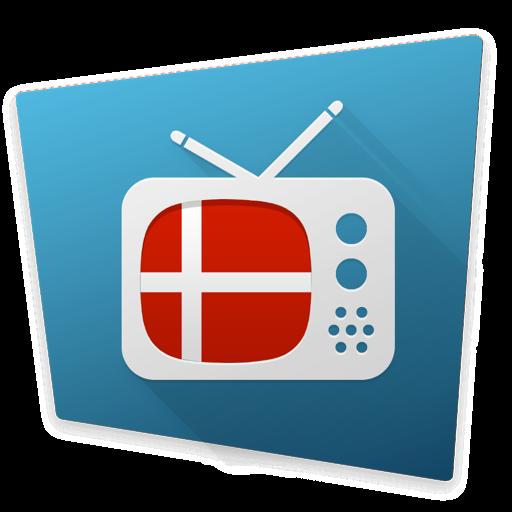 Fjernsyn i Danmark DK
