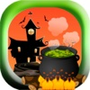 Escape Games Haunted House magic search spell