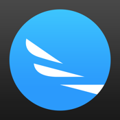 WorldMate Travel Plans & Flight Tracker icon