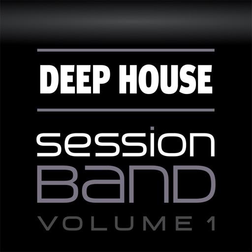 Sessionband deep house volume 1 by uk music apps ltd for What s deep house music
