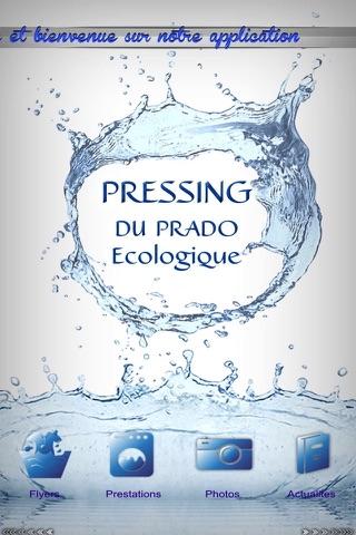 Le Pressing du Prado Biarritz screenshot 1