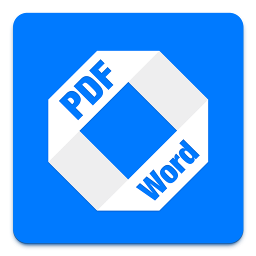 PDF to Word Free for Mac
