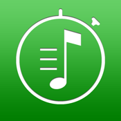 TuneTime Music Hour Premium: Interval, Crossfit, & HIIT Timer icon