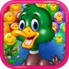 Duck Farm - Birds Puzzle Ball Pop Shooter Match Saga Game For Girls & Boys