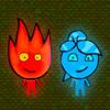 El Fuego y El Agua: Online - Niño fuego y niña agua