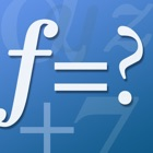 FX Math Solver icon
