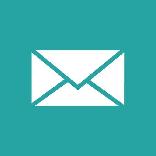 快速郵件-一鍵開始發郵件