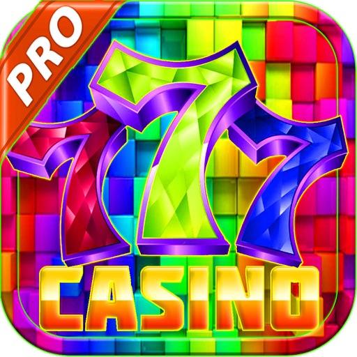 LasVegas: Casino Slots Night Spin Slots Machines HD!! iOS App