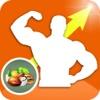 Weight gain, Diet tracker weight