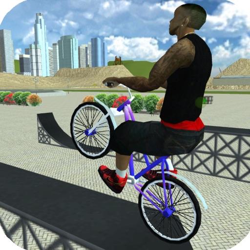 City BMX iOS App