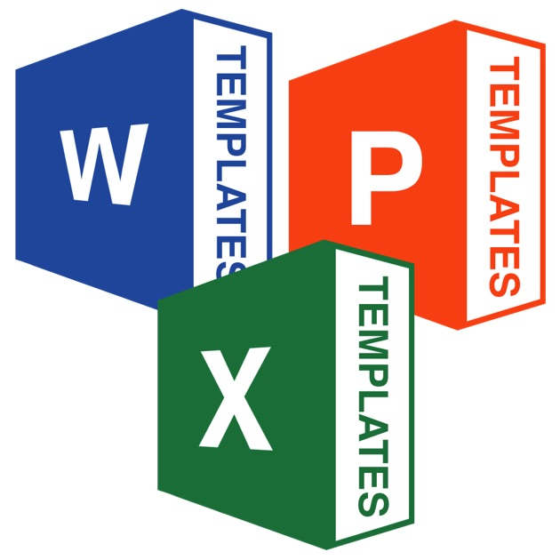 microsoft excel templates for mac