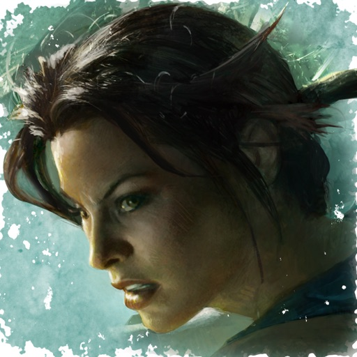 Lara Croft and the Guardian of Light™ iOS App