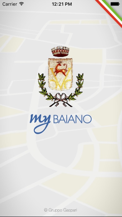 Screenshot of MyBaiano1
