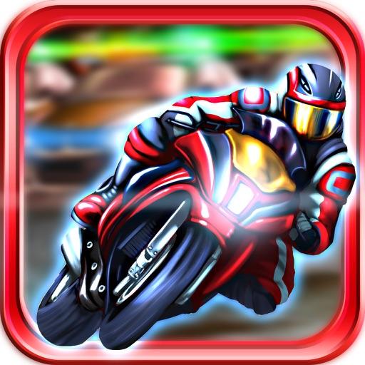AAA Sports Bike - Offroad Stunt Racing iOS App