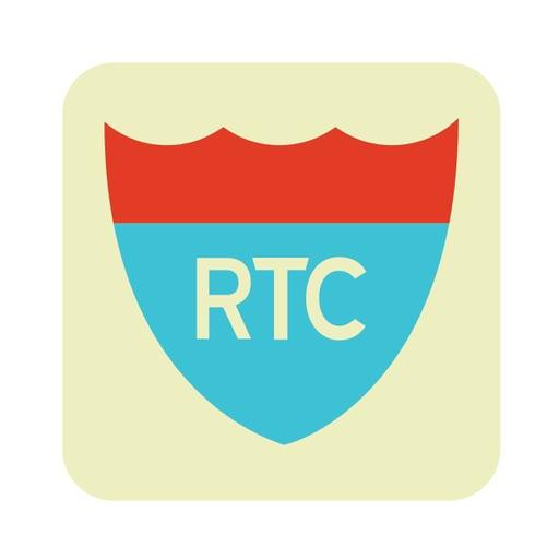 Road Trip Challenge iOS App