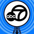 MEGADOPPLER - ABC7 LA Weather icon