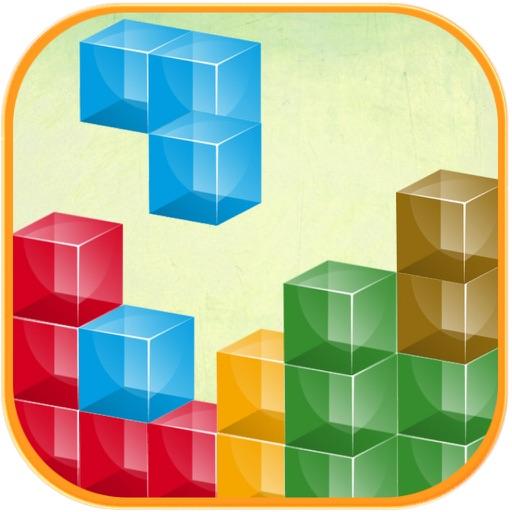 Кирпичи Блок логики: Сетка игра-головоломка