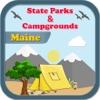 Maine - Campgrounds & State Parks
