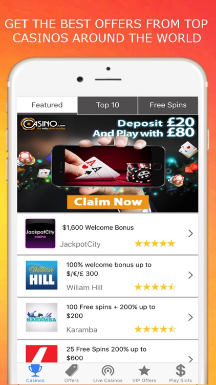 cashman casino slots for ipad