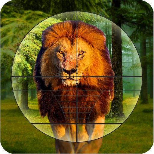 Brute Safari Wrong Turn : Jungle Hunt iOS App