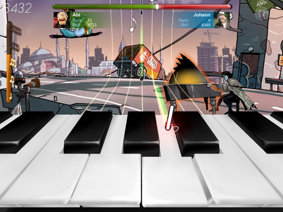 Frederic: Resurrection of Music Director's Cut для iPad