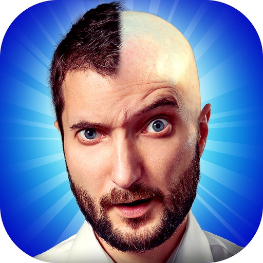 bald shave ru