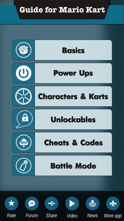 Guide For Mario Kart Wii Power Ups Cheat Codes Videos By