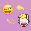 Snap Moji Effect - HD Emoji faces for Snapchat face swap filters