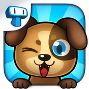 My Virtual Dog Pet Puppy Game for Kids Boys and Girls Hack Coins (Android/iOS) proof