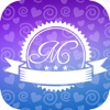 Customize Monogram Backgrounds Maker - Change Your Best Customize Wallpapers customize