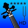 中提琴調音器專業版 - 弦樂調音器 - Viola Tuner Pro