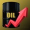 download Oil Price - Brent and WTI real time prices*