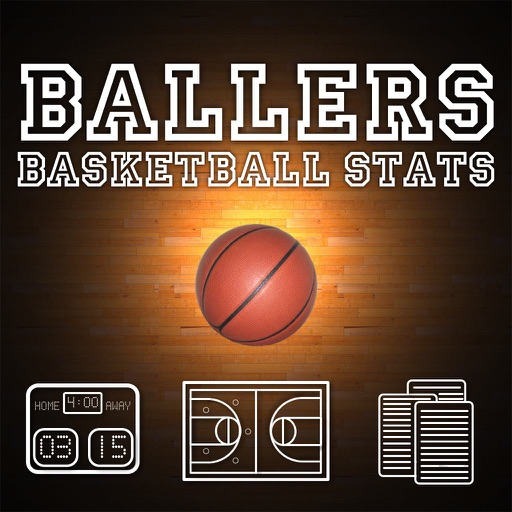 Ballers Basketball Stats and Playmaker
