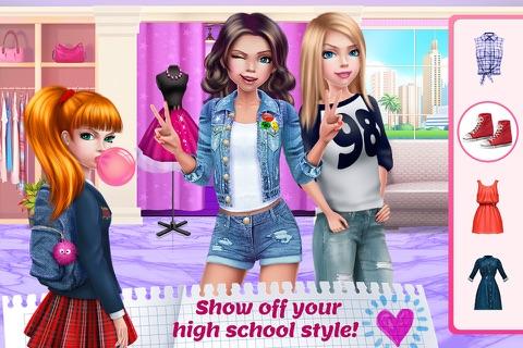 High School Crush screenshot 2