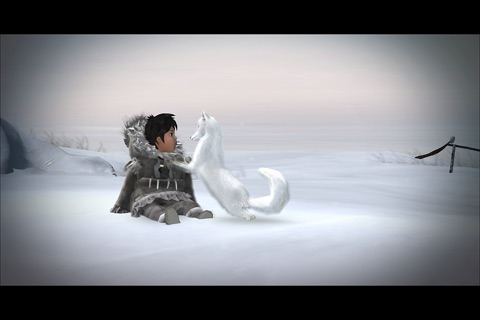 Never Alone: Ki Edition screenshot 1