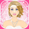 Beauty Salon – Wedding  Dress Up, Makeup and Hairstyle Studio for Girls