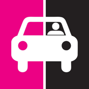 FareWell for Uber and Lyft icon