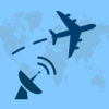 Stewart Swatton - mi Flight Radar Pro - Live flight tracker 24 / 7 artwork