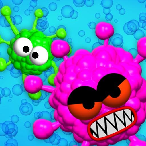 疯狂果冻JellyBugs【休闲益智】